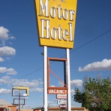 Rt 66- Holbrook, AZ
